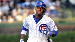 Junior Lake's sizzling debut has got many wondering if he is the future of the Cubs.