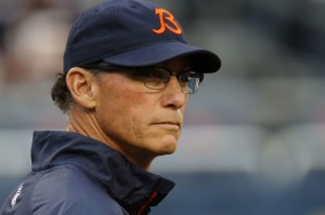 Can Marc Trestman lead the Bears to a Super Bowl victory?