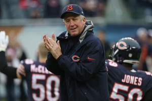 John Fox will become the new head coach for the Chicago Bears after leaving the Denver Broncos less than a week ago.