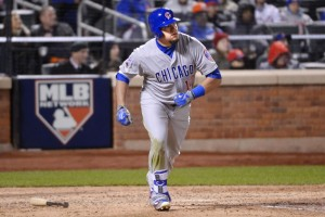 Although Kyle Schwarber broke the franchise postseason home run record, it was not enough for the Cubs, as they were swept in the NLCS by the New York Mets.