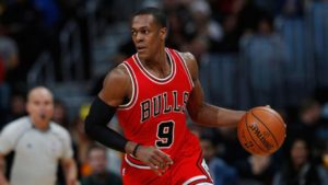 Rajon Rondo's presence has caused nothing but headaches for personnel and teammates alike.